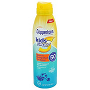 Coppertone Kids Sport Spray SPF 50