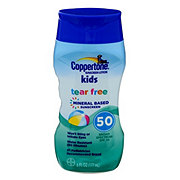 Coppertone Kids Tear Free Lotion SPF50
