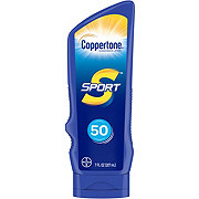 Coppertone Sport Sunscreen Broad Spectrum SPF 50