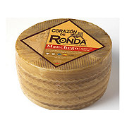 Corazon de Ronda Cheese Manchego, sold by the