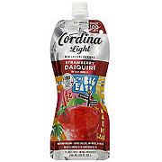 Cordina Light Strawberry Daiquiri