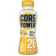Core Power Banana High Protein Milk Shake, 12 PK