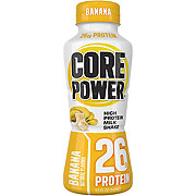Core Power High Protein Banana Milk Shake