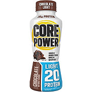 Core Power High Protein Light Chocolate Milk Shake