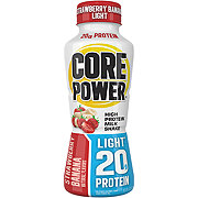 Core Power High Protein Strawberry Banana Milk Shake