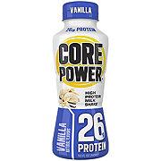 Core Power High Protein Vanilla Milk Shake