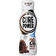 Core Power Light Chocolate High Proten Milk Shake 12 PK