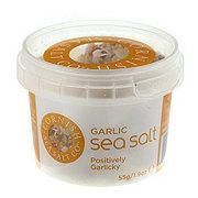 Cornish Garlic Sea Salt