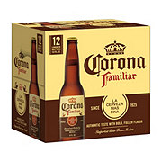 Corona Familiar Beer 12 oz Bottles