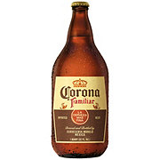 Corona Familiar Beer Bottle