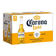 Corona Light Beer 12 oz Longneck Bottles