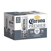 Corona Premier Beer 12 oz Bottles