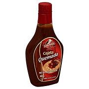Coronado Cajeta Quemada Milk Caramel Spread