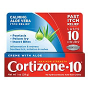 Cortizone 10 Maximum Strength Anti-itch Creme