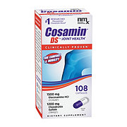 Cosamin DS For Joint Health Capsules