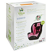 Cosco Disney Apt Minnie Convertible Car Seat