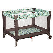 Cosco FunSport Play Yard - Elephant Squares