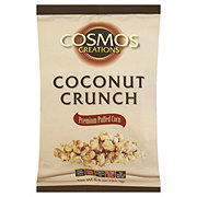Cosmos Creations Coconut Crunch Popcorn