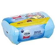 Cottonelle Flushable Wipes Tub