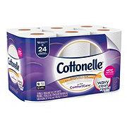 Cottonelle Ultra ComfortCare Toilet Paper