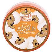 Coty Airspun Rosy Beige Meduim Pink Tone Face Powder