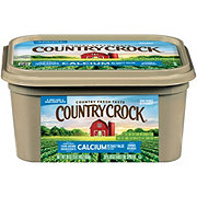 Country Crock Light Vegetable Oil Spread Tub