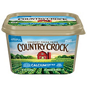 Country Crock Shedd's Spread Calcium Vegetable Oil Spread Tub