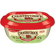 Country Crock Shedd's Spread Spreadable Butter With Canola Oil