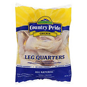 Country Pride Chicken Leg Quarters