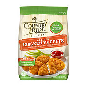 Country Pride Chicken Nuggets