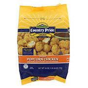 Country Pride Popcorn Chicken
