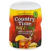 Country Time Half Lemonade and Half Iced Tea Drink Mix
