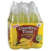 Country Time Lemonade 6.75 oz Bottles