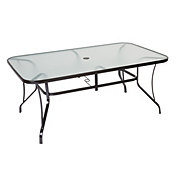 Courtyard Products Meridian 40 X 66 Dining Table