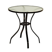 Courtyard Products Round Bistro Table