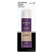 CoverGirl Advanced Radiance Classic Beige 130 Age-Defying Makeup