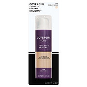 CoverGirl Advanced Radiance Creamy Beige 150 Age-Defying Makeup