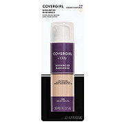 CoverGirl Advanced Radiance Creamy Natural 120 Age-Defying Makeup