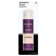 CoverGirl Advanced Radiance Ivory 105 Age-Defying Makeup
