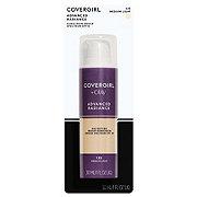 CoverGirl Advanced Radiance Medium Light 135 Age-Defying Makeup