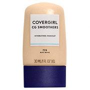 CoverGirl Aqua CG Smoothers Buff Beige 725 Makeup