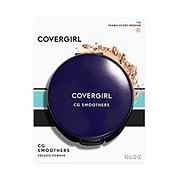 CoverGirl Aqua Translucent Medium 715 Pressed Powder