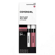 CoverGirl Blossom Berry Outlast All-day Lipcolor