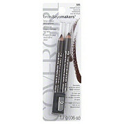 CoverGirl Brow & Eye Makers Midnight Brown 505 Brow Shaper And Eyeliner