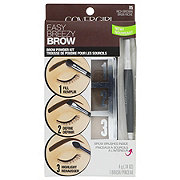 CoverGirl Brow Powder Rich Brown 705