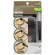 CoverGirl Brow Powder Soft Blonde 720