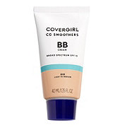 CoverGirl CG Smoothers Light To Medium 810 Tinted Moisture SPF 15