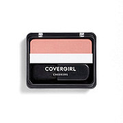 CoverGirl Cheekers Brick Rose 180 Blush