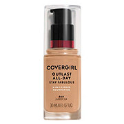 CoverGirl Classic Tan Outlast Stay Fabulous 3-in-1 Foundation  SPF 20