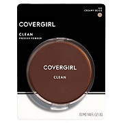 CoverGirl Clean Creamy Beige 150 Normal Skin Pressed Powder
